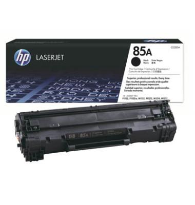 Toner 85A schwarz ca 1600 Seiten
