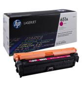 Toner 651A magenta ca 16000 Seiten