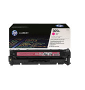Toner 305A magenta ca 2600 Seiten