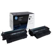 Toner 05X schwarz ca 6500 Seiten Doppelpack