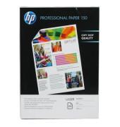 Laser-Fotopapier A4 CG965A Professional glänzend 150g 150 Blatt
