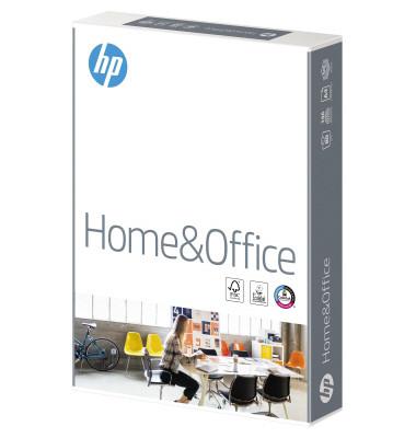 Home & Office A4 80g Kopierpapier weiß 500 Blatt