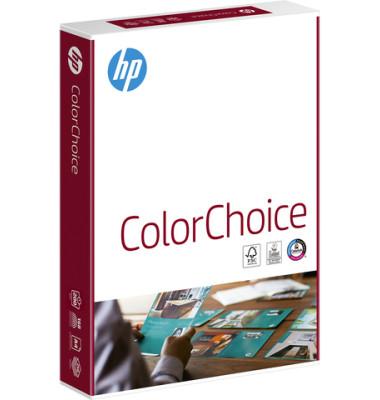 Colour Choice C755 A4 200g Laserpapier weiß 250 Blatt