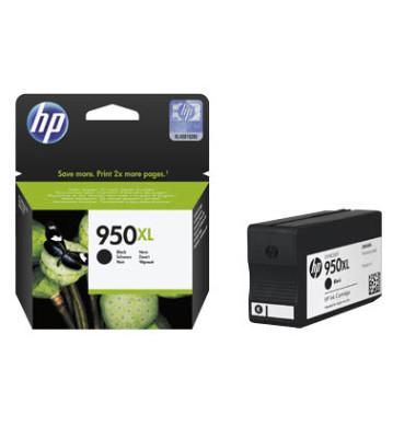 Druckerpatrone 950XL schwarz 2300 Seiten