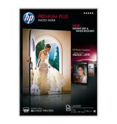 Inkjet-Fotopapier A4 CR672A Premium Plus einseitig glänzend 300g 20 Blatt