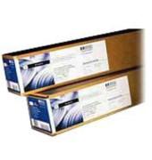 Plotterinkjetpapier 1524mm x 68,5m 130g hochweiß matt beschichtet 1 Rolle
