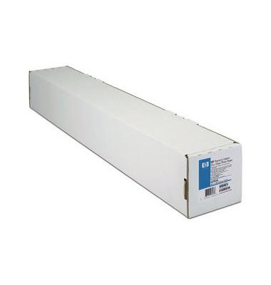 Plotterfotopapier Premium 914mm x 30,5m 260g weiß hochglänzend 1 Rolle