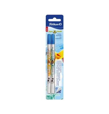 Tintenlöschstifte 850M 2 St