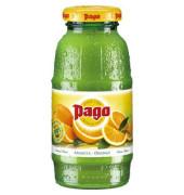 Pago Orangensaft 24x0,2 L