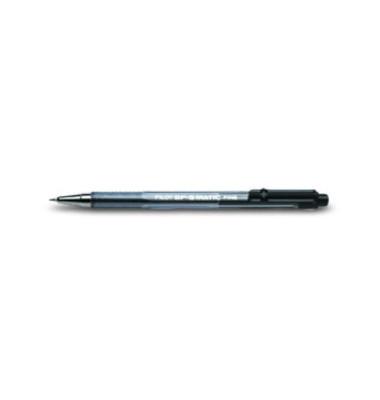 Kugelschreiber BP-S Matic schwarz 0,3 mm Druckmechanik