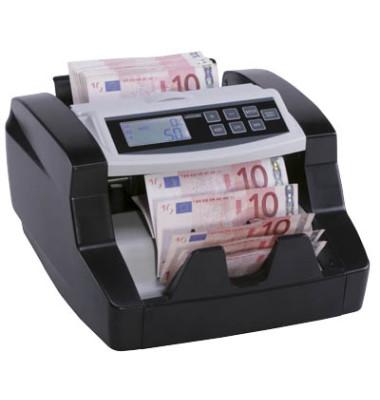 Banknotenzähler Rapidcount B40 Zählt sortierte Banknoten (Euro)