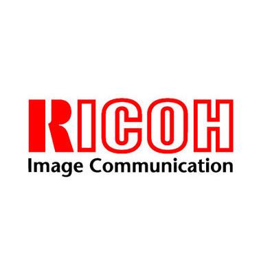Druckpatrone f.Aficio SG3110DN schwarz ca.2.500 S GC41BK