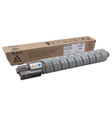 Kopiertoner schwarz für MP C4500