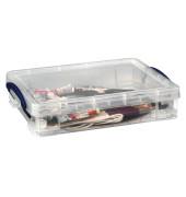 Aufbewahrungsbox 4L Box transp.