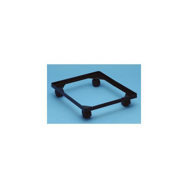 really useful box rahmen mit rollen f eurobox. Black Bedroom Furniture Sets. Home Design Ideas