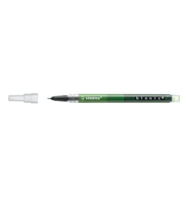 Ersatzmine f.Tintenroll.bionic grün 0,4mm