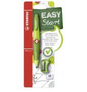 EASYergo Duckbleistift 3.15 +Spitzer,Rechtshänder,hell/dunkelgrün