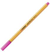 Feinschreiber point88 0,4mm neonpink   88/056