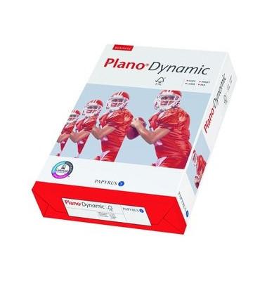 PLANO Kopierpapier Superior DIN A6 80g weiß 2.000 Bl.//Pack.