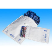Luftpolstertasche PE D/1 weiß innen: 180x260mm 100 St
