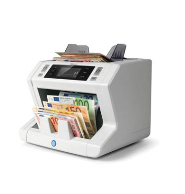 2665-S Geldzählmaschine