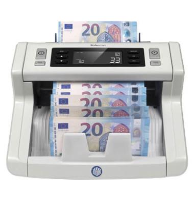 2250 Geldzählmaschine grau 1000 S/min