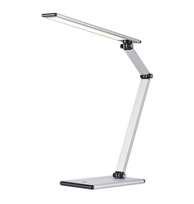 LED Arbeitsleuchte Slim, space-silber LED 7W, 360 Lumen, 4000 Kelvin