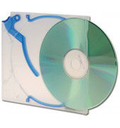 CD Standardbox Quickflip blau Ejector Case Standard