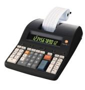 Tischrechner druck. 1121PD ECO schwarz 12-stlg.