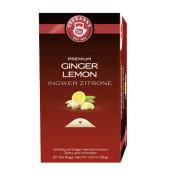 Tee Premium Ingwer Zitrone