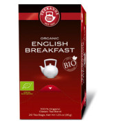 BIO Tee English Breakfast 20x1,75g