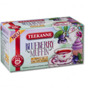 Blueberry Muffin 18 BTL 139x61x73 mm
