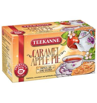 Caramel Apple Pie 18 BTL 139x61x73 mm