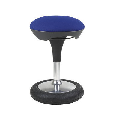 Hocker Sitness 20 blau