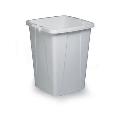 Abfalltonne DURABIN 90 Liter weiß