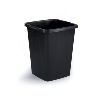Abfalltonne DURABIN 90 Liter schwarz