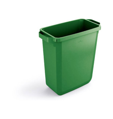 Abfalltonne DURABIN 60 Liter grün