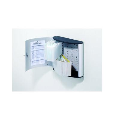 Erste-Hilfe-Schrank First Aid Box M gefüllt DIN 13164