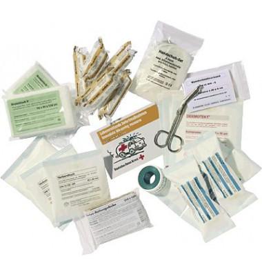 Nachfüllset First Aid Kit M nach DIN 13164
