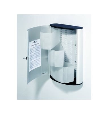 Erste-Hilfe-Schrank First Aid Box L ungefüllt