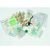Nachfüllset First Aid Kit L nach DIN 13157