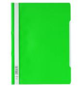 Schnellhefter 2573 A4 grün PP Kunststoff kaufmännische Heftung