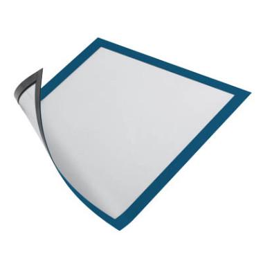Magnetrahmen blau A4 5 St