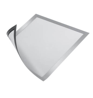 Magnetrahmen silber A4 5 St