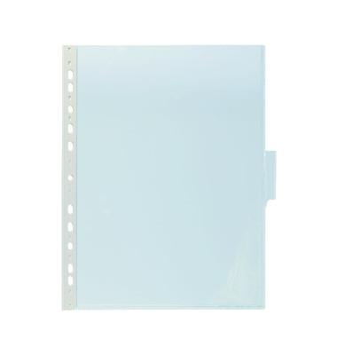 Sichttafel FUNCTION A4 Tabe transparent mit Universallochung