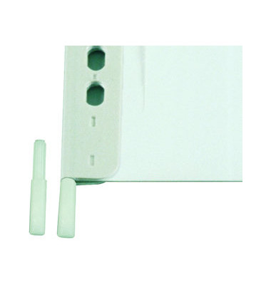 Adapter Pin f.Sichttafel 5606 beige 5590/5812 20 St