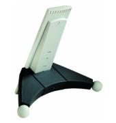 Sichttafelständer SHERPA für A4 10 Tafeln leer grau/anthrazit