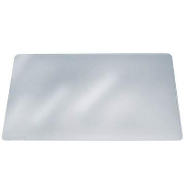 Schreibunterlage Duraglas 7113-19 transparent blendfrei 65x50cm Kunststoff