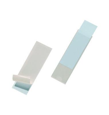 Selbstklebetaschen Pocketfix transp. 30 x 100mm 10 St