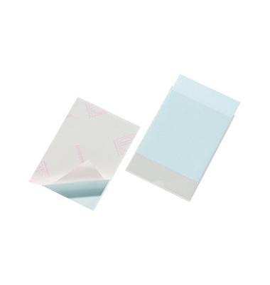 Selbstklebetaschen Pocketfix transp. 105x148mm 10 St